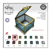 cinphul // Bauks [Heart G] - Boxed