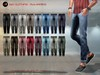 A&D Clothing - Pants -Andreas-  FatPack