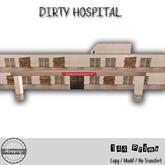 .::Mangaka::. Hospital Dirty