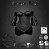 **Mistique** Peyton Demo (wear me and click to unpack)