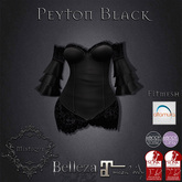 **Mistique** Peyton Black (wear me and click to unpack)