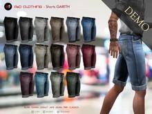 A&D Clothing - Pants -Gareth-  DEMOs