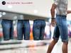 A&D Clothing - Pants -Gareth- Yale