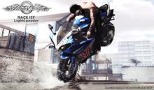 MotoDesign - RACE IZF - LightSpeeder