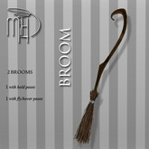 !MiH Broom/s (hover/fly & hold)  [boxed]