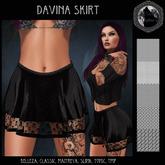 Davina Skirt (JR Wolf Creations)