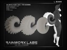 [RL] Bento Husky Tails + PSD Link
