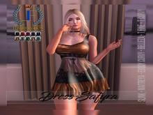 [LF] Safyra Dress  [add me]