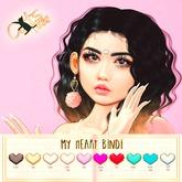 Catsyass - My Heart Bindi