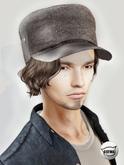 [INK] Hair with KEBA HAT :Fatpack