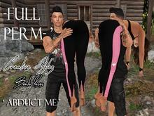 Creative Stylez - Bento Poses - Abduct me - FULL PERM