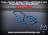 ~~Full perm Motorcycle frame for builders Only on marketplace!