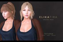 ELIKATIRA Tatiana - Blondes