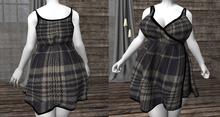 Quilt Girl Dress