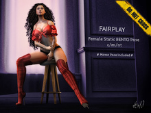 -DNC- Fairplay - Female Bento Pose