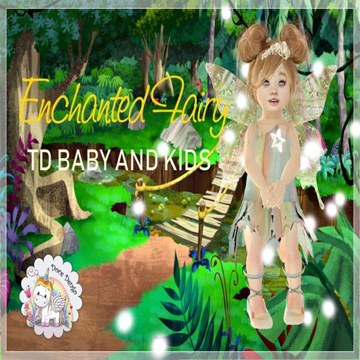 {D:D} Fairy enchanted/TD Baby/Kids