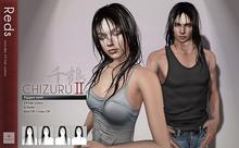 *ARGRACE* CHIZURU_II - Reds