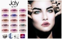 Go&See * Joly * Lip Tint ~ Genus / Catwa / Lelutka / Omega - Fatpack