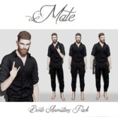 Go&See * Mate * Bento Animation Pack + Breathing