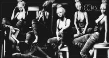CKEY Poses - Moments (bento)