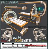 KOKEM SHOP-Fullperm.SCI-FI SCAN SYSTEM (WEARME)BOX