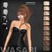 Wasabi // Samantha Mesh Hair - Blonds