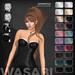 Wasabi // Samantha Mesh Hair - Lunar Ombre