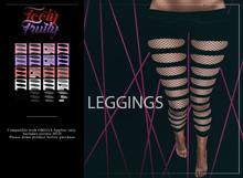 Tooty Fruity - Leggings 1L$