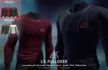 LX Pullover Pack1