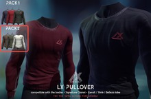 LX Pullover Pack2