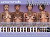 Letis Tattoo :: Maitrix HUD :: Maitreya & Omega