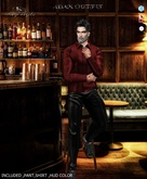 ADAM OUTFIT