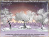 irrISIStible : WINTER MAGIC 3 PATCH TREE SCRIPTED + HUD TEXTURE