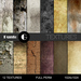 Dirty wall textures [01]