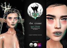 the crone . igari blush