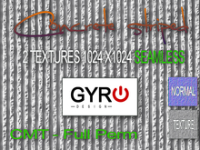 Texture - Concrete striped - for builders