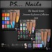 PS...Nails The Dazzle Event Autumn Exclusives Collection 2018 Polish