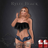 **Mistique** Rylee Black (wear me and click to unpack)