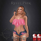 **Mistique** Rylee Pink (wear me and click to unpack)