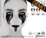 Zibska ~ Harold Makeup demos [lelutka/laq/catwa/omega/tattoo]