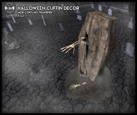 [Since1975]Halloween Cuffin