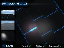 B.Tech Enigma Floor