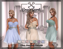 -Ema's Secret- Monica Dress Fatpack (add me)