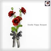 *N*Poppy Bouquet
