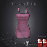 **Mistique** Clara Pink (wear me and click to unpack)
