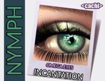 <cachi>  Incantation Eyes - Nymph