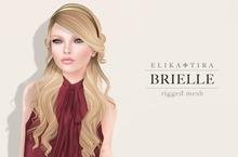 [e] Brielle - Blondes