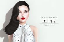 [e] Betty - Redheads