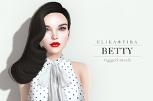 [e] Betty - Essentials