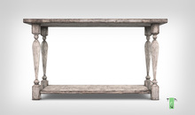 ~GD~ Cline Console Table